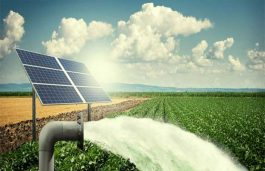Nashik District Gets First Solar Powered Water Pump