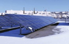 ReneSola Provides Updated Outlook for its Solar Project Business