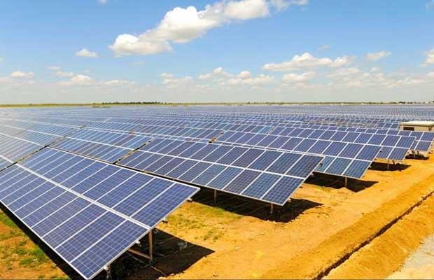 Canadian Solar Secures Aud65 Million Project Financing For