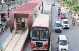 Solar panel installation to power BRTS is now a debatable issue between PMC's road and electricity departments: Report