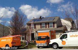 Vivint Solar Extends Aggregation Credit Facility