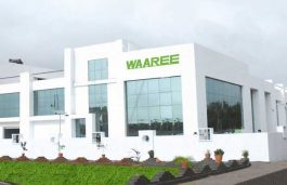 Waaree Energies to raise $100 million: Report