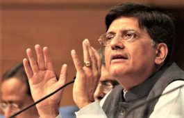 Government will soon issue quality order on purchase of solar modules by power companies: Piyush Goyal