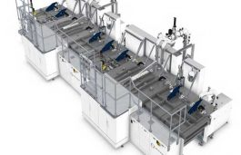 Meyer Burger Secures an Upgrade Order for MB PERC Cell Tool Maia 2.1 from Existing Customer