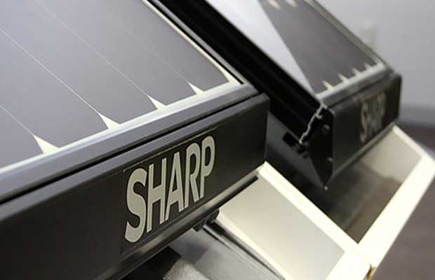 Sharp Launches the Industry's Most Efficient 48-Cell PV Solar Module