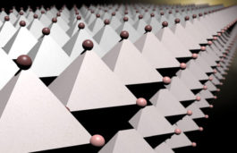 Scientists are Developing 2-D Layered Hybrid Perovskites for Optoelectronic Performance