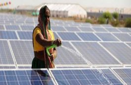 India to become world's third largest solar market in 2017: Report