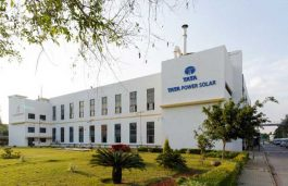 Tata Power Solar Expands and Modernizes its Solar Module Manufacturing Facility