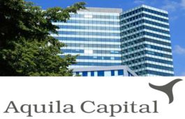 Aquila Capital Completes Divestment of Second Solar PV Project in Japan