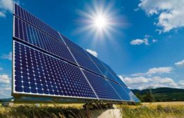 Seraphim Wins Ukraine's Largest 246 MW Solar Project