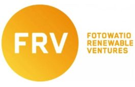 Fotowatio Renewable Ventures Raises $29 Million from IFC to Fund 100 MW Solar Power Projects in Andhra Pradesh
