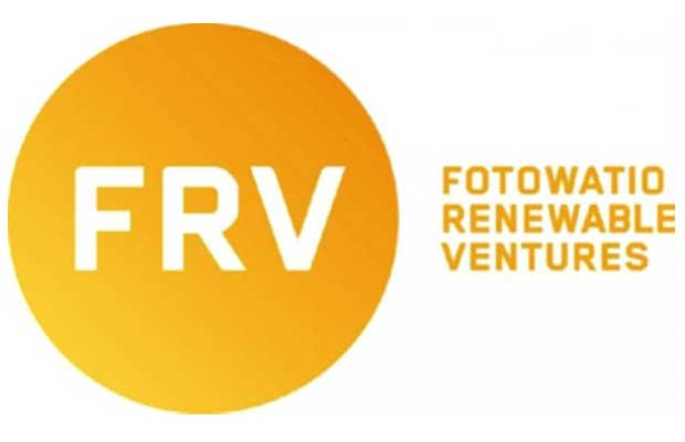 Fotowatio Renewable Ventures