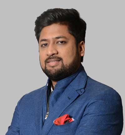 Gyanesh Chaudhary