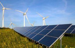 India's solar capacity addition to remain strong (7-7.5 GW) in FY 2018 backed by project pipeline: ICRA