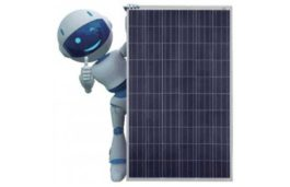 JA Solar's Cumulative Module Shipments to India Reaches 1GW