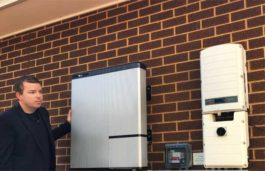 LG Chem Launches Range of Residential Battery Systems in North America