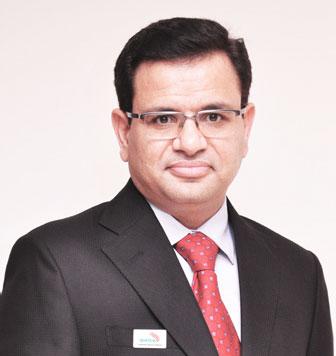 Manoj Kumar Upadhyay