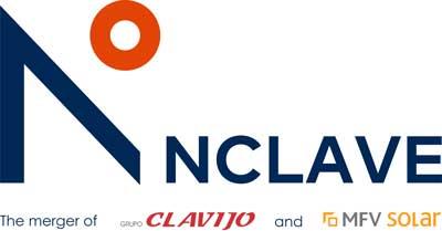 NCLAVE Logo