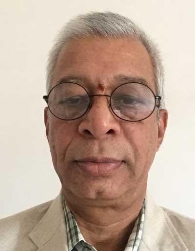 Nanduri Purush