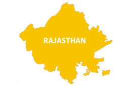 Rajasthan to Add 3,780 MW Solar Capacity by April Next Year