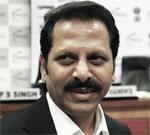 Ram Mudholkar