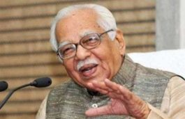 UP Governor Ram Naik calls for alternative energy to improve power situation