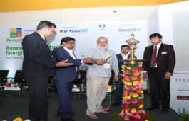 UBM India Commences Second edition of RenewX in Hyderabad