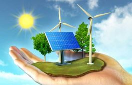 Financers, Bankers and Economists Discuss Measures to Improve Financing for Renewable Energy Projects; Laud India's Achievements in Renewable Energy