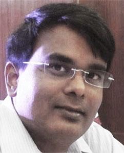 Sanjeev Saini