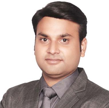 Shyam M. Gupta