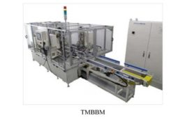 TMEIC Receives Order of its Busbar Bonding Machine for a New Solar Cell Plant of Triumph PV Materials in China