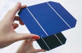 Chinese Scientists Developing All-Weather Solar Cells