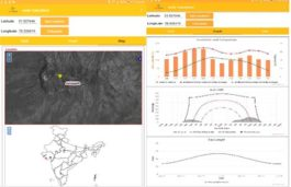 ISRO develops an android app for computing the solar energy potential of a place