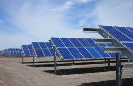 Sterling & Wilson Becomes 1st Indian Company to Commission Solar Project in Oman