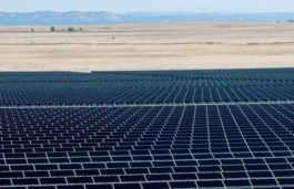 Enel Starts Construction of the America 's Largest Solar PV Project in Mexico