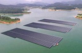 Global Floating Solar Panels Market to Grow at a CAGR of 65.1%: Research and Markets
