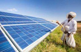 India's Solar Power Capacity Crosses 12 GW