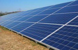 Solar Power Tariff Touches a New Low of Rs 3.15 Levelised Rate