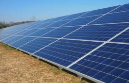 Duke Energy Florida Brings Solar Power Plant Online