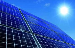 Historic low Tariff of Rs. 2.44 per unit discovered in Bhadla Phase-III Solar Park in auction by SECI