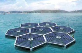 Sharp Signs Pact to Construct 48 MW Solar Power Plant in Vietnam