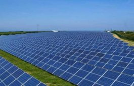 JinkoSolar supplies 42 MW of solar modules to Asunim in Turkey