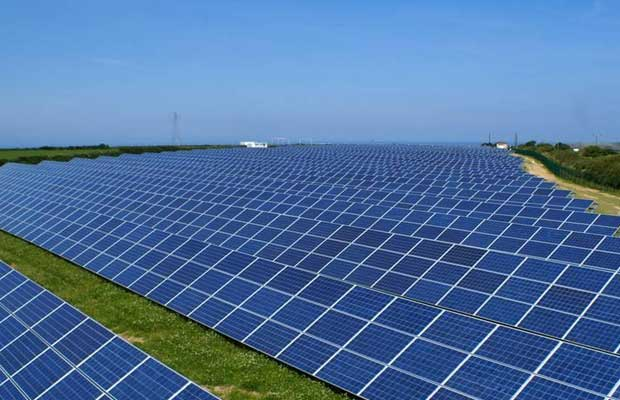 Canadian Solar Supplies 10 MW of PV Modules to Soroti Photovoltaic Solar Plant in Uganda