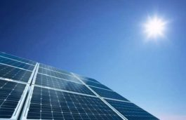 SB Energy Commissions 350 MW Solar Power Project in Andhra Pradesh