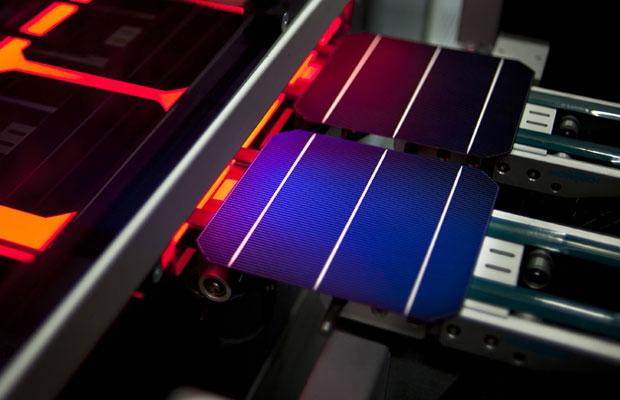 Efficiency Solar Cells