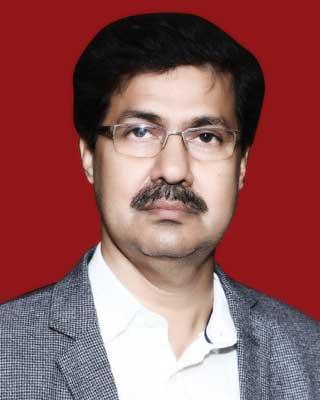 Subrata Mukherjee Managing Director