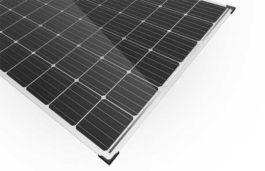 """Trina Solar Launches Bifacial PERC Module """"DUOMAX Twin"""""""