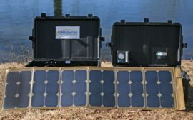 WorldWater & Solar Technologies to incorporate Nephros ultrafilters into its solar powered drinking water systems
