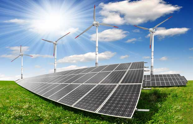 India reaffirms its commitment to renewable energy