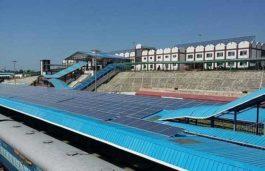 Delhi Railway Stations to get Rooftop Solar Power Plants